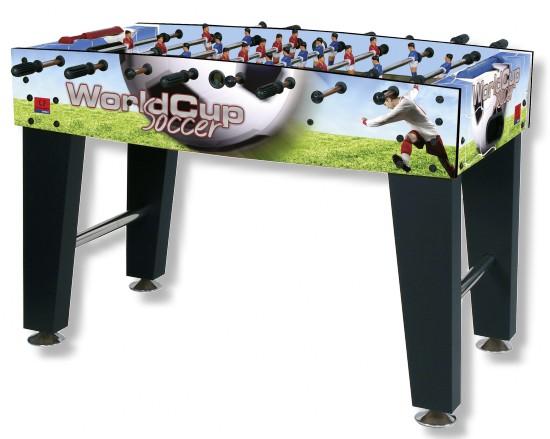 Bandito Fußballkicker WORLD-CUP HOBBY II 5227.01