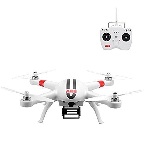 AEE - Drone TORUK AP9 mit Halterung für AEE/GoPro