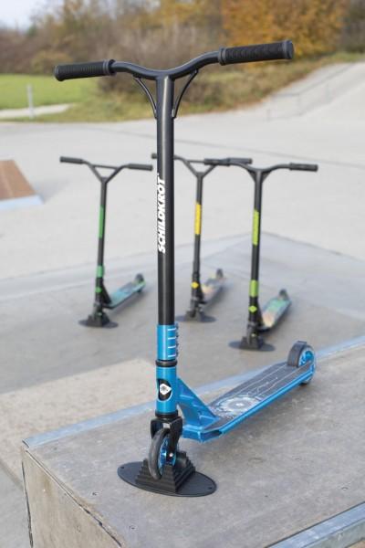 Schildkröt Scooter FLIP WHIP electric blue