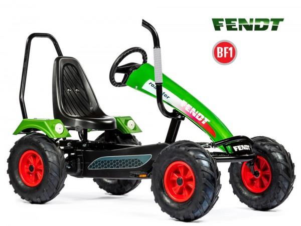 Dino Cars Track Fendt BF1 inkl. Überrollbügel 57.930