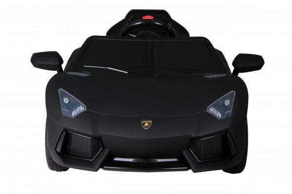 Carromco Lamborghini Aventador 12V mit FERN-BEDIEHNUNG