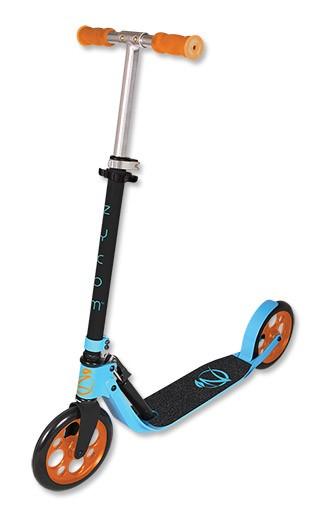 Zycom Kick-Scooter Easy Ride 200 blau-orange 204-158
