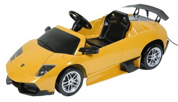 Carromco Lamborghini 6V Remote