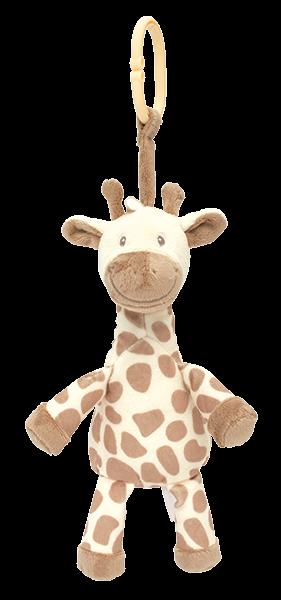My Teddy My Giraffe mit Clip