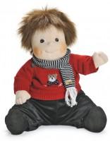 Rubens Barn Puppe Original Emil