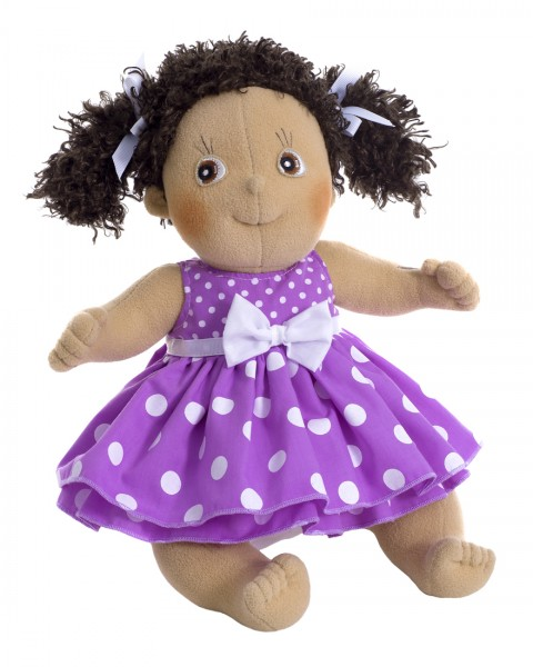 Rubens Barn Puppe Kids Clara