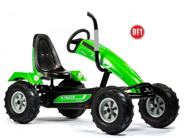 Dino Cars X-Track BF1 57.900